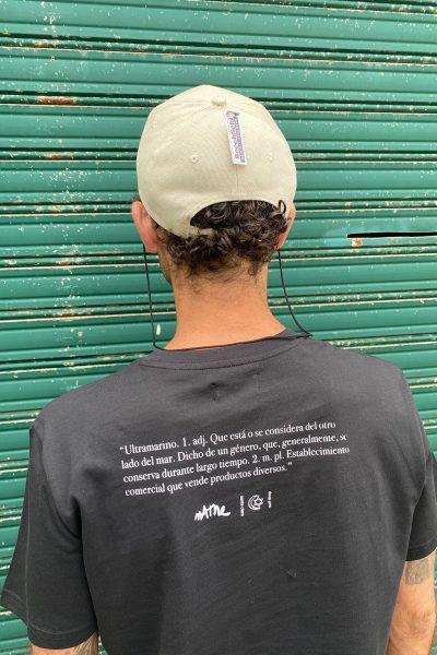 santa clara camiseta mathe back