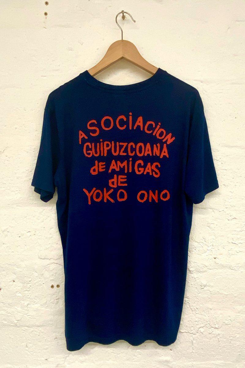 Camiseta Santa Clara AGdAdYO Navy
