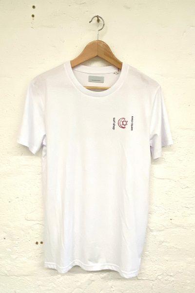 santa clara camiseta luc