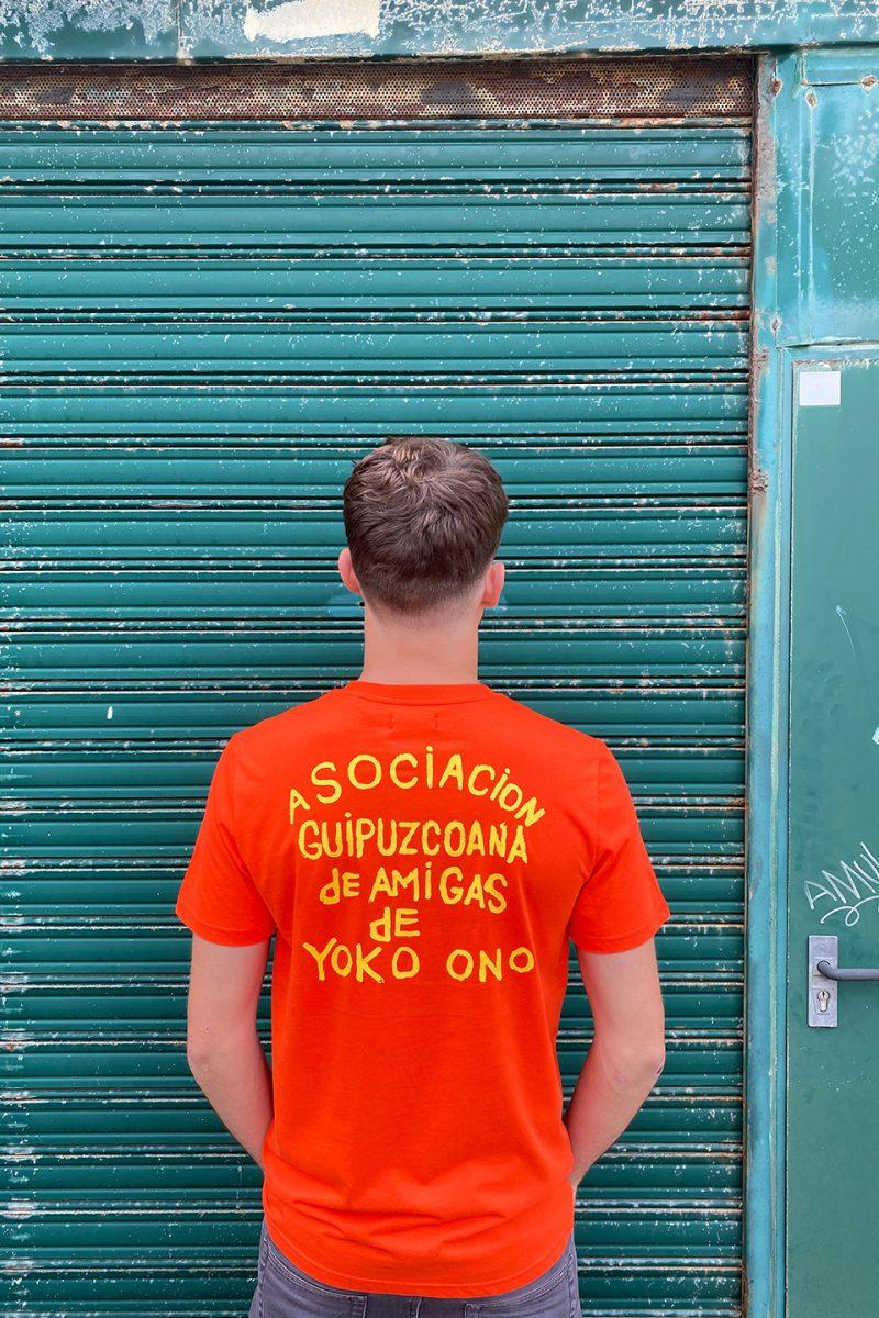 Camiseta Santa Clara AGdAdYO Red