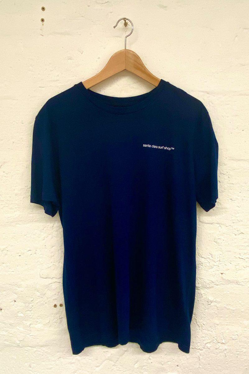 Camiseta Santa Clara Círculo